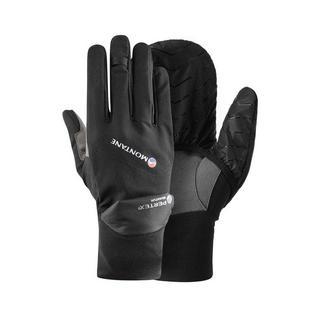 Unisex Montane Switch Glove - Black