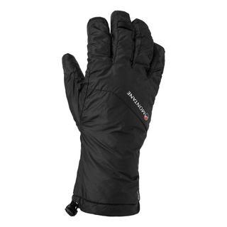 Women's Montane Prism Dry Line Waterproof Glove - Black