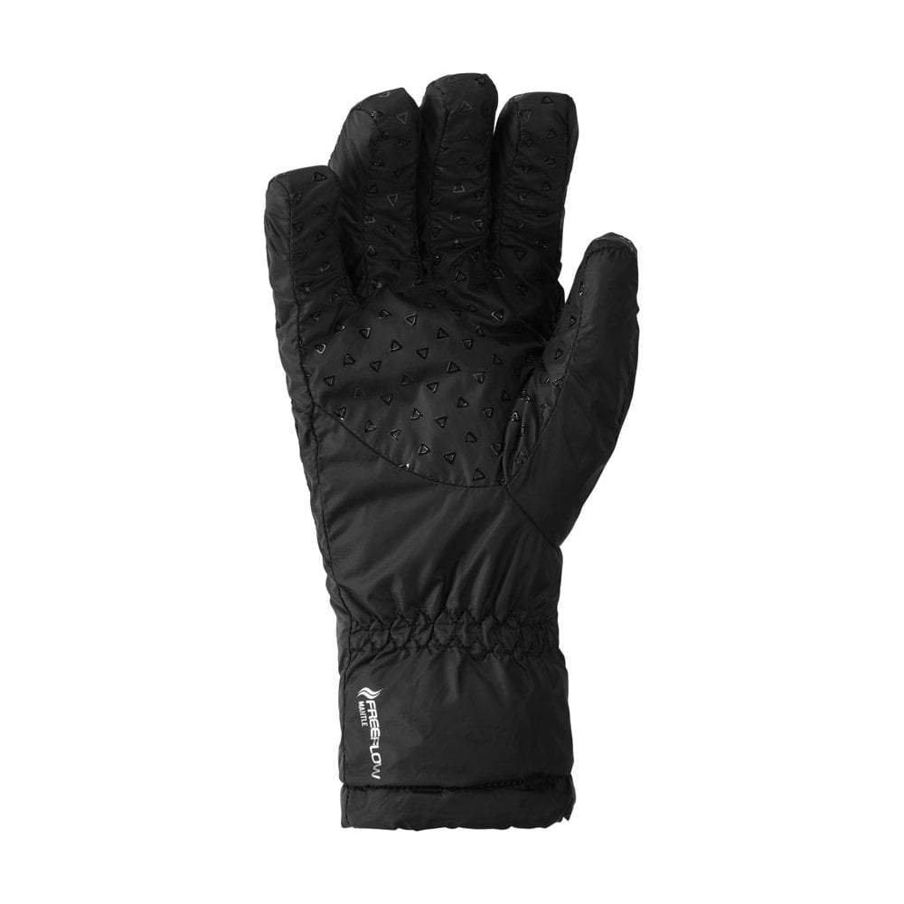 Montane Women's Montane Prism Dry Line Waterproof Glove - Black