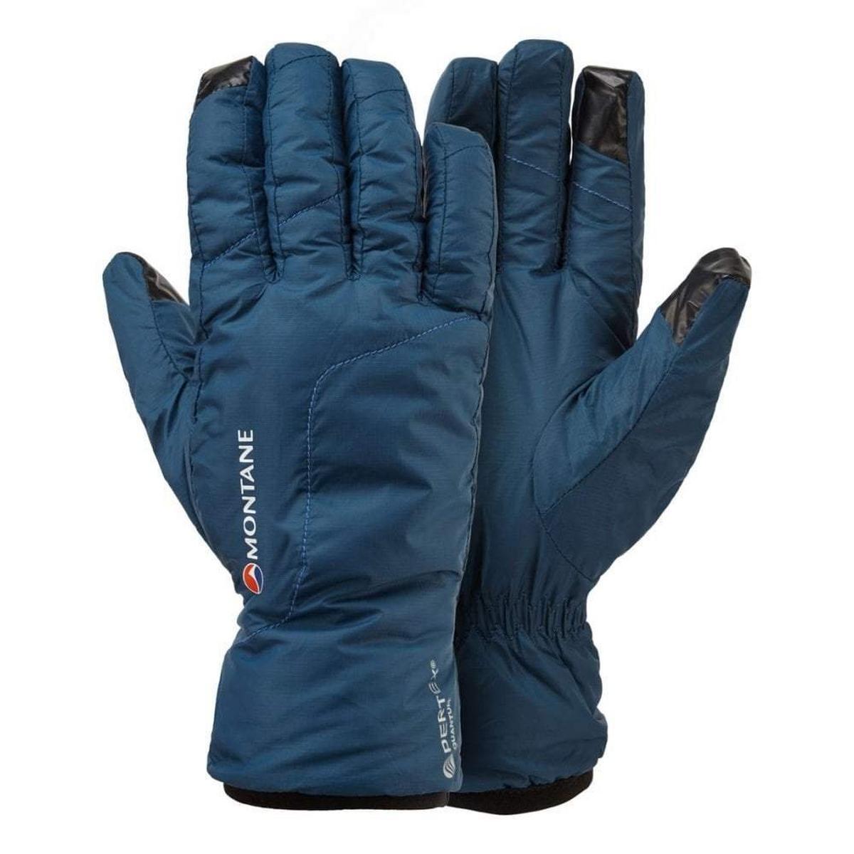 Montane Women's Montane Prism Glove - Navy