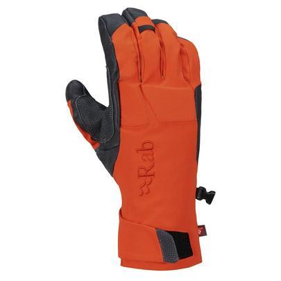 Rab Men's Pivot GTX Glove - Firecracker