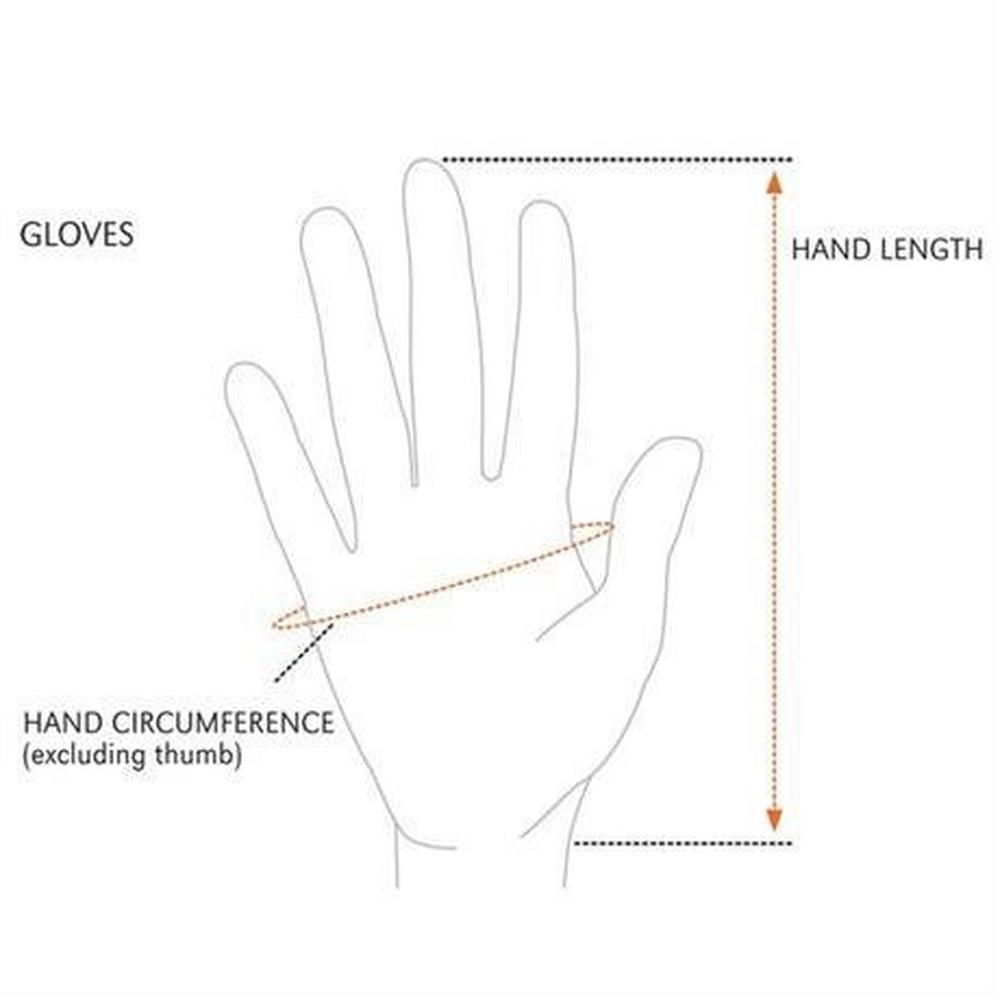 Montane Gloves WATERRROOF Minimus Mitts Overmitt Black/Kiwi