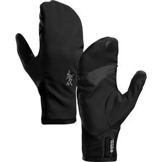 Unisex Arc'teryx Venta Mittens - Black