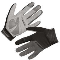 Women's Hummvee Plus Glove II - Black