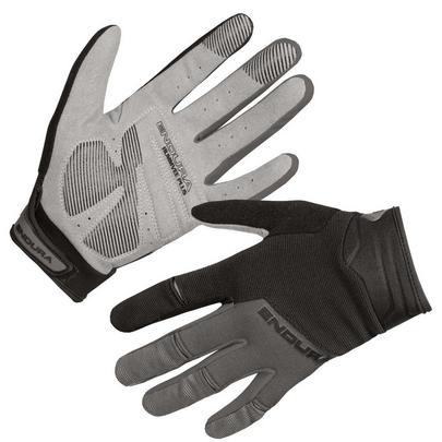 Endura Women's Hummvee Plus Glove II - Black