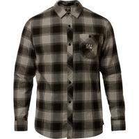 Longview Lightweight Flannel Shirt