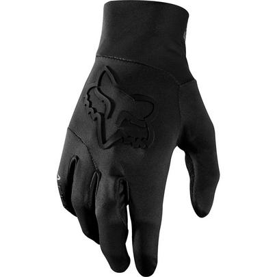 Fox Men's Ranger Water MTB Glove - Black