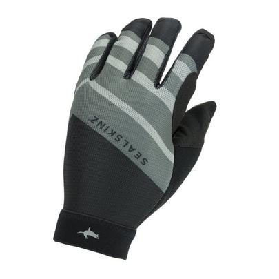 Sealskinz Solo Super Thin MTB Glove - Black