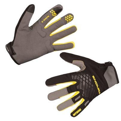 Endura Men's MT500 Glove II - Black