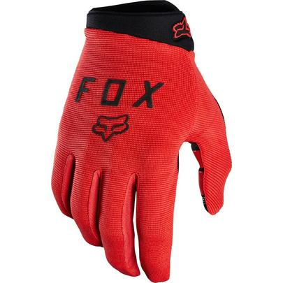 Fox Youth Ranger Glove - Black