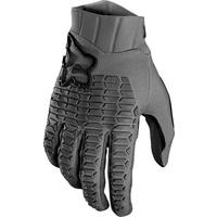 Men's Defend Glove - Pewter