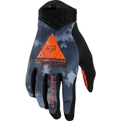 Fox Flexair Elevated Glove - Blue Steel