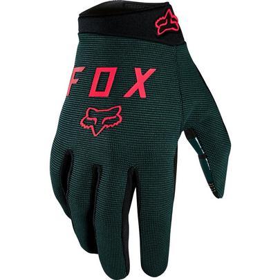 Fox Women's Ranger Glove - Green