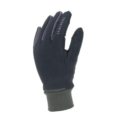 Sealskinz Waterproof All Weather Lightweight Glove with Fusion Control