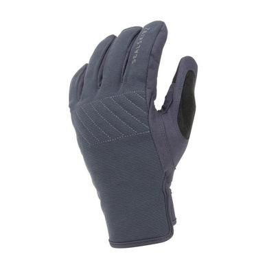 Sealskinz Waterproof All Weather Multi Activity Glove with Fusion Control - Grey