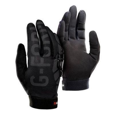 Gform Sorata Mountain Bike Gloves - Black