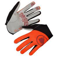Men's Hummvee Lite Icon Glove - Paprika