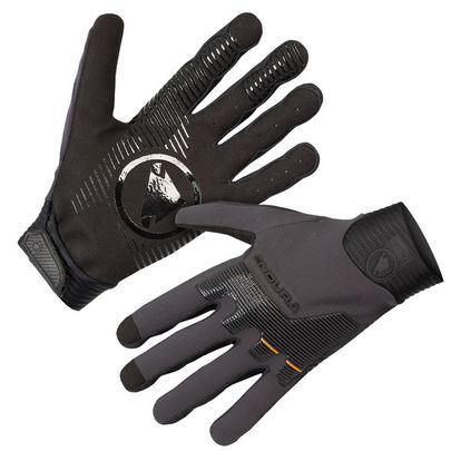 Endura Men's MT500 D30 Glove - Black
