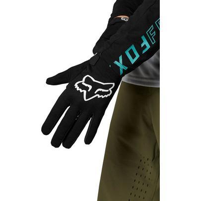 Fox Youth Ranger Gloves - Black