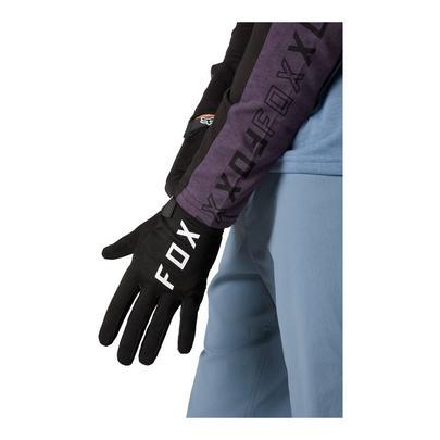 Fox Men's Ranger Gel Gloves - Black