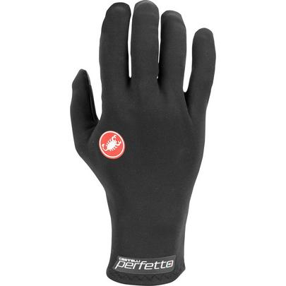 Castelli Men's Perfetto Ros Glove - Black