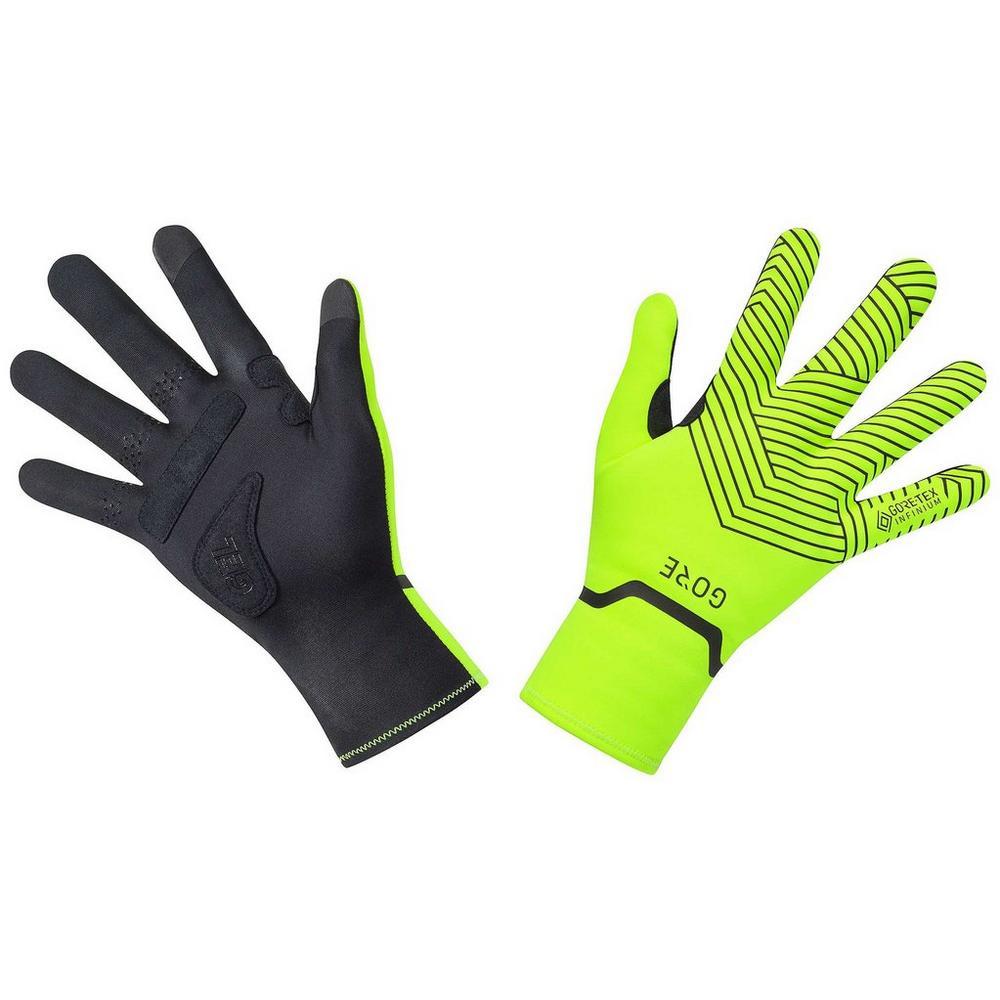 Gore C3 Gore-Tex Infinium Stretch Mid Gloves