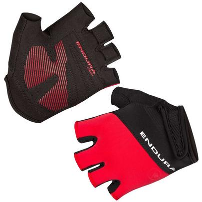 Endura Men's Xtract Mitt II - Red