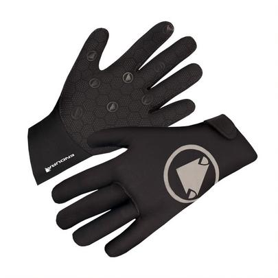 Endura Kids Nemo II Glove - Black
