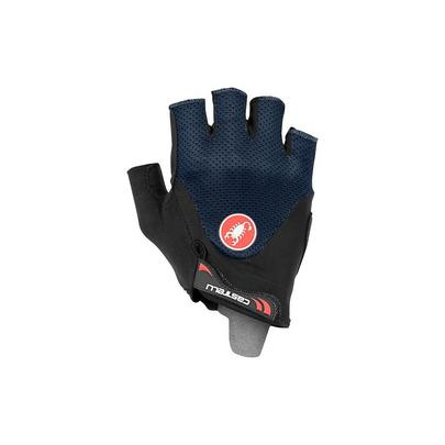Castelli Men's Arenberg Gel 2 Glove - Saville Blue