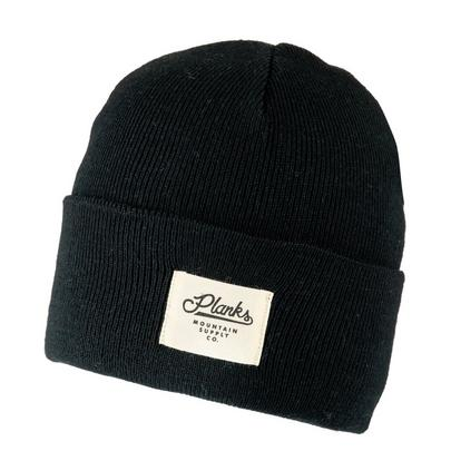 Planks Mountain Supply Co Beanie