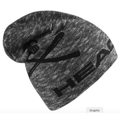 Head Rebels Beanie - Grey