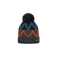 Jared Beanie - Dark Heather