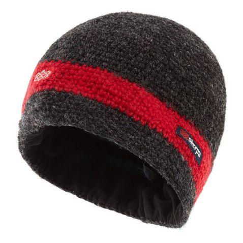 5273f588dcf Grey Sherpa Adventure Renzing Hat