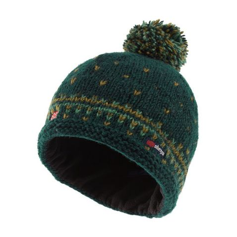 bc3d04867e5 Green Sherpa Adventure Gulmi Hat
