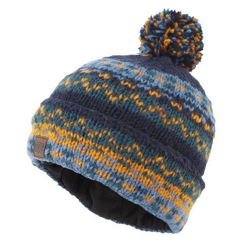 1c613849f99 Navy Sherpa Adventure Sabi Hat