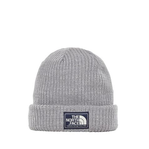 56bfeb82aeb94 Grey The North Face Men s Salty Dog Beanie