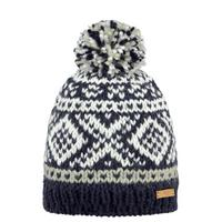Men's Log Cabin beanie
