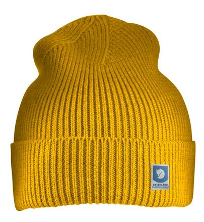 Fjallraven Men's Greenland Cotton Beanie