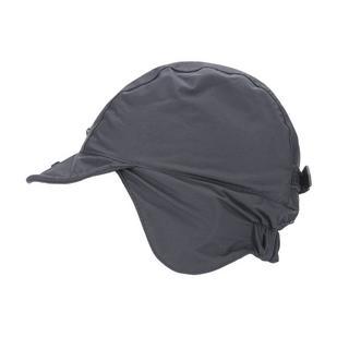 Unisex Sealskinz Waterproof Extreme Cold Weather Hat - Black