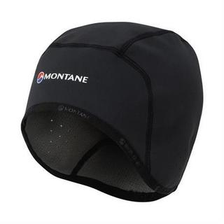 Hat WINDPROOF Windjammer Alpine Beanie Black/Charcoal