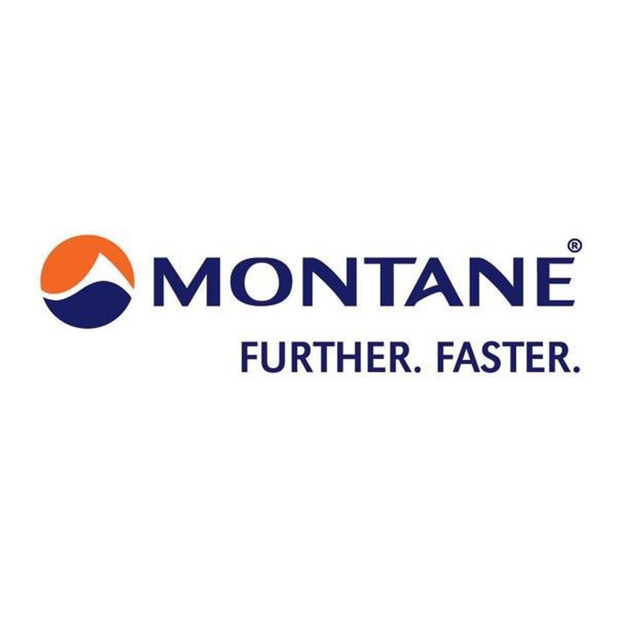 Montane Hat WINDPROOF Windjammer Alpine Beanie Black/Charcoal