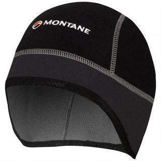 Hat Windjammer Helmet Liner Black