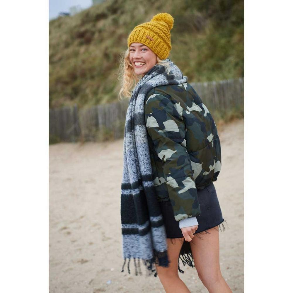 Barts Hat Women's Jasmin Beanie Yellow