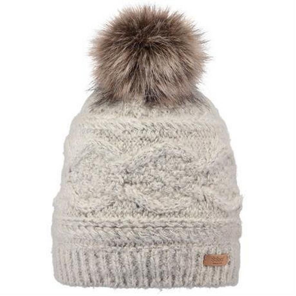 Barts Hat Women's Antonia Beanie Cream