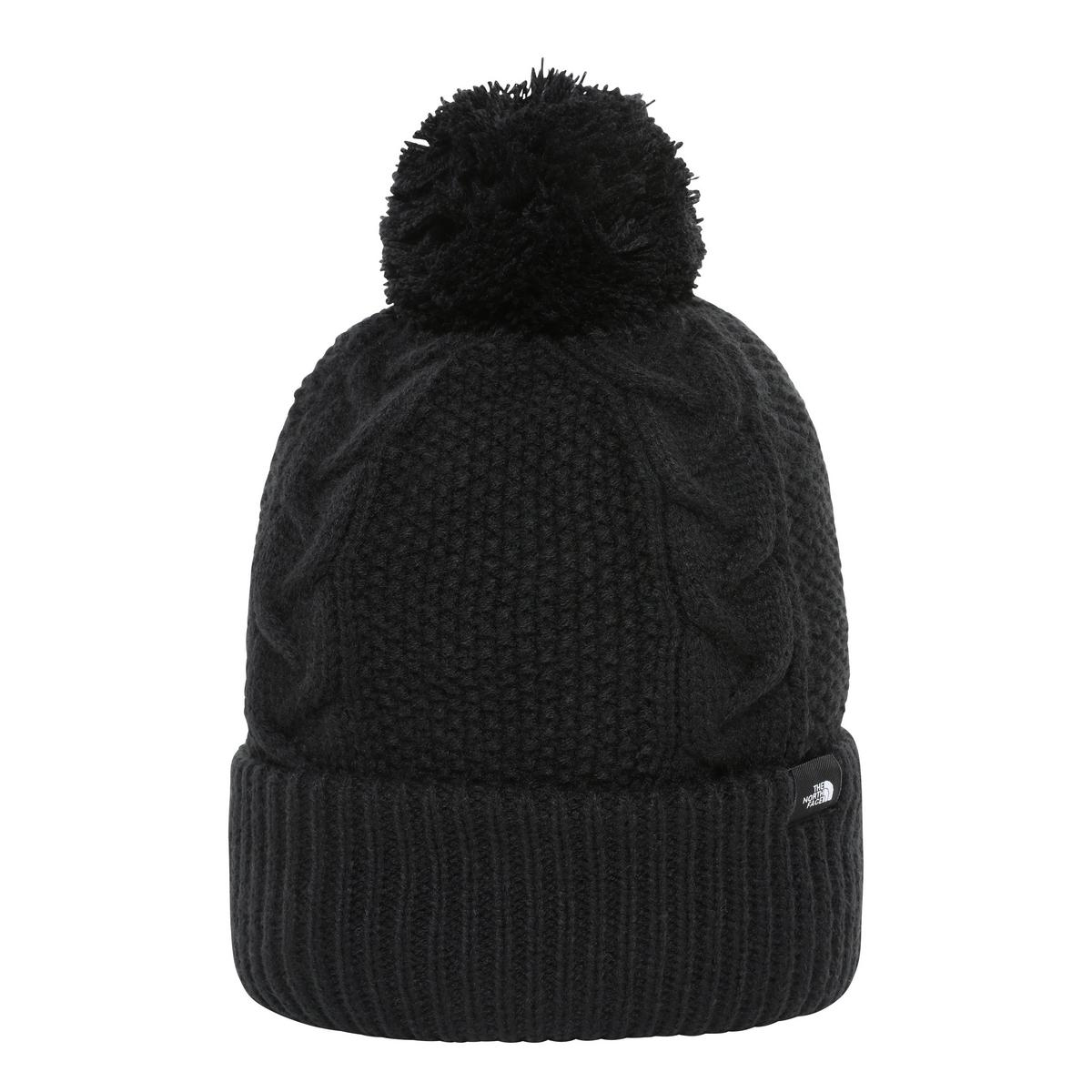 The North Face Women's Cable Minna Beanie - Black
