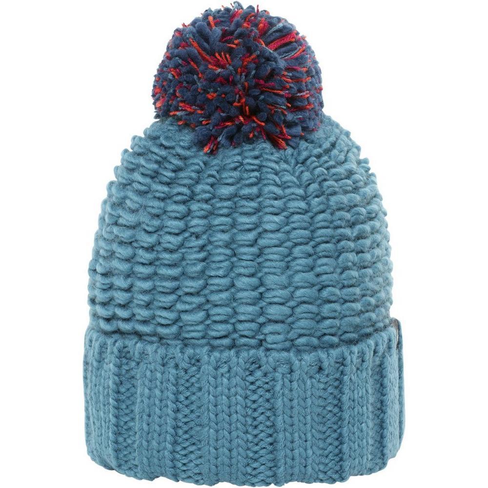 The North Face Women's Cozy Chunky Beanie - Mallard Blue