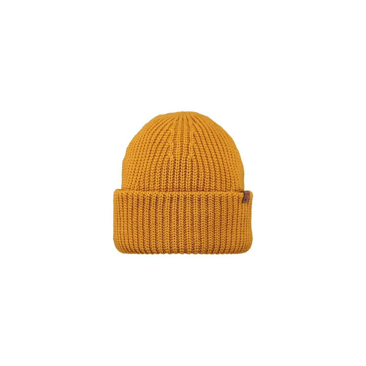 Barts Men's Barts Derval Beanie - Yellow