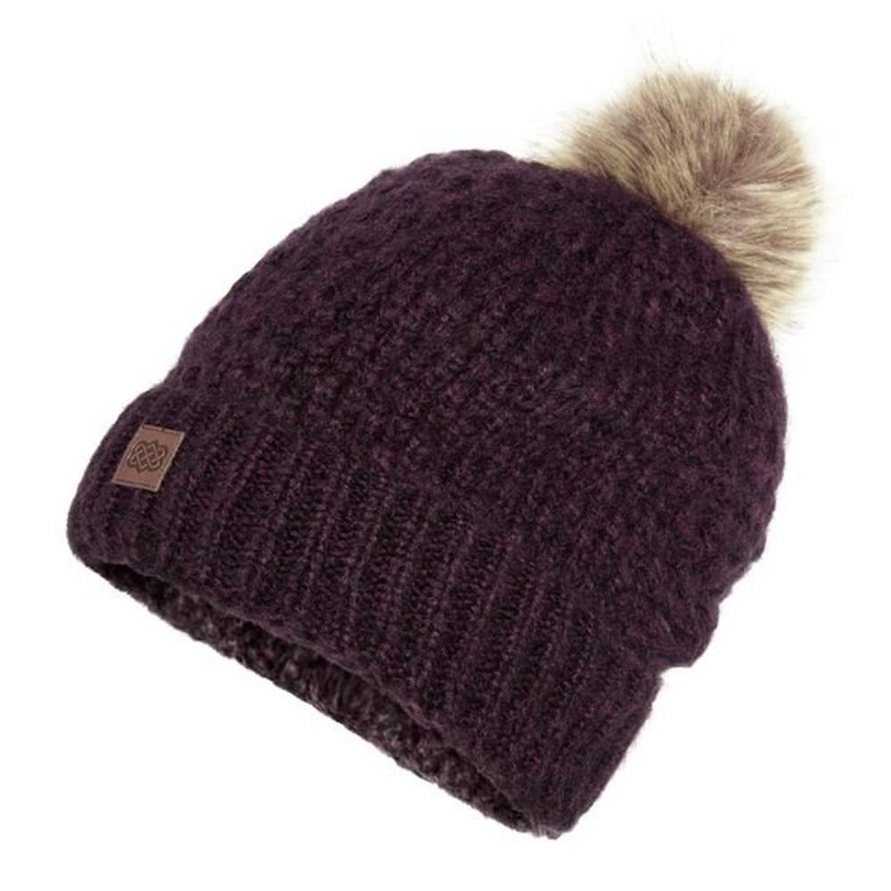 Sherpa Adventure Women's Simara Hat - Kamal Purple