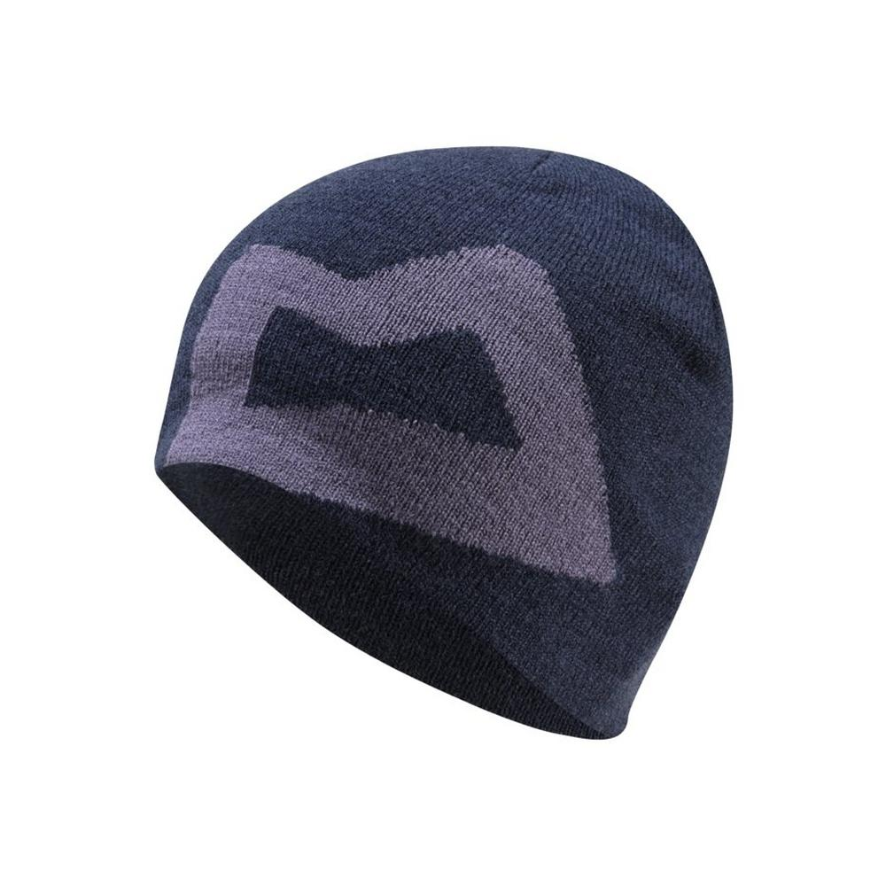 Mountain Equipment Women's Branded Knitted Beanie - Grey