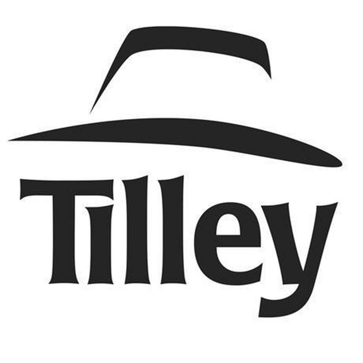 Tilley Endurables Tilley Hat Outback Waxed Cotton Medium Brim Olive/Tan